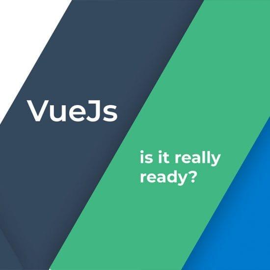 Je Vue.js opravdu připraven pro TypeScript?